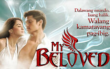 My Beloved Complete Set Filipino TV Series DVD teleserye