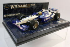 Minichamps F1 1/43 Scale - 400 020005 WILLIAMS BMW FW24 R SCHUMACER