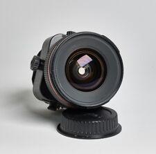 Canon TS-E 24 mm f/3.5 L Obiettivo Tilt Shift