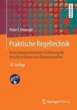 Praktische Regeltechnik - Peter F. Orlowski - 9783642412325 PORTOFREI