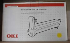 ORIGINALE OKI 42126605 Type c6 Drum Yellow per c5100 c5200 c5300 c5400 B OVP