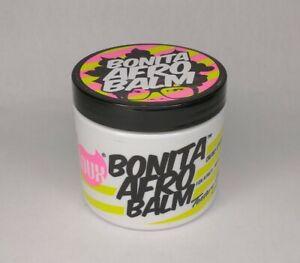 The Doux Bonita Afro Balm Texture Cream Creamy Styling Pomade 16oz New