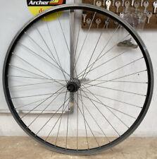Shimano Deore LX Rear Wheel Hub FH-T670 700c Rim Quick Release #3568