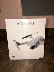 DJI Mavic Air 2 Drone Brand New Sealed Never Opened