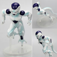 Dragon Ball Z Movie Freezer Action Figures Frieza Manga Models Toys Collectible
