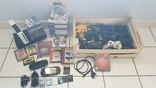 PS1, PS2, PSP, DS, MSX, Memory, Light master, Manette N64, Megadrive, Wii, Xbox