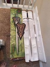 Glamdring Sword of Gandalf the Grey UC1265 United Cutlery LotR