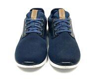 Skechers Streetwear Mens Lace Slip On Air-Cooled Memory Foam Comfort Shoe - 10.5