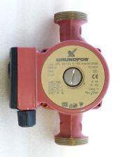 Grundfos UPS 25-60  Heizungspumpe 180 mm  Umwälzpumpe 230 Volt  NEU P5383//19