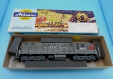 ATHEARN H GAUGE AMERICAN DIESEL LOCOMOTIVE -SOUTHERN PACIFIC No 3037