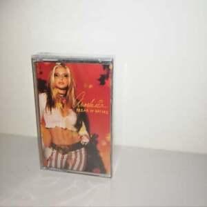 ANASTACIA FREAK OF NATURE SEALED SONY MUSIC 2001