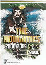 NRL - The Noughties 2000 - 2009