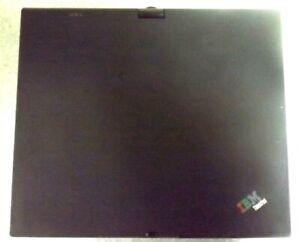 Lenovo IBM ThinkPad x60 6363-4U No Ram/HDD/Batt?PS