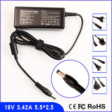 AC Power Supply Charger Adapter for Lenovo IdeaPad U550 U460 U330 U410 U350