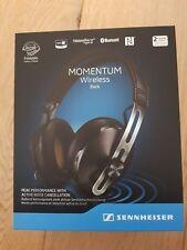 Sennheiser Momentum 2.0 Wireless Over Ear Headphones AEBT - Black