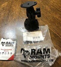 "RAM-B-166-2-AU RAM 2.75"" Twist-Lock Short Arm Suction Cup Windshield Mount Kit"