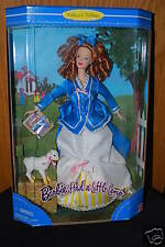 Barbie had a Little Lamb Collector Edition
