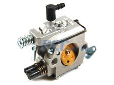 Zenoah Komatsu Gas Chain Saws Chainsaw Engine Motor Carburetor 45cc 52cc H CCA01
