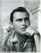 Rod Serling Portrait Twilight Zone Serling Smoking Cigarette  MUST SEE