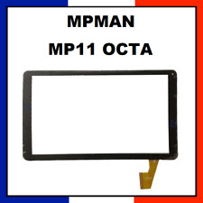 VITRE TACTILE TABLETTE MPMAN MP11 OCTA HXD-1012