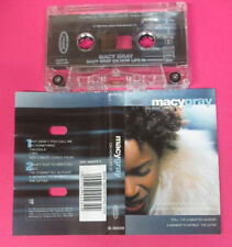 MC MACY GRAY On how life is 1999 holland EPIC 494423 4 no cd lp vhs dvd