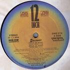SHANNON Prove Me Right (1986 U.S. 4 Track Promo 12inch)