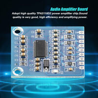 TPA3116D2 Ultra-thin Digital Audio Power Amplifier Board 2x15W Dual Channel oe