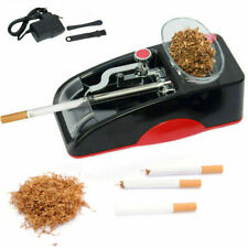 Electric Cigarette Injector Rolling Machine Automatic Tobacco  Maker Roller UK