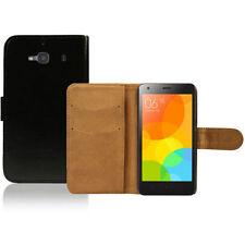 Étuis, housses et coques etuis portefeuilles noir pour téléphone mobile et assistant personnel (PDA) Xiaomi