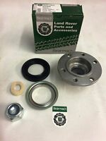 Bearmach Land Rover Defender, Disco 1 & 2  LT230 Rear Output Flange Kit STC3433