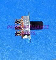 NEW GENUINE OEM GE KENMORE WB24X130 OVEN SLIDE SWITCH AND SHIPS OUT FAST