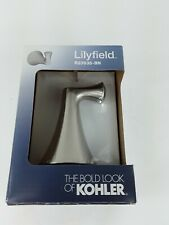Kohler Brush Nickel Robe Hook R23535-Bn