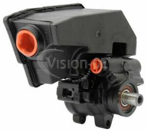 NEW VISTA-PRO OEM Power Steering Pump Vision JEEP CHEROKEE WRANGLER RL087871AE