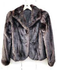 Vintage Sz 6 Women's Mink Jacket