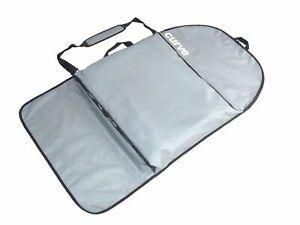 Stealth Bodyboard Bag Day 1-2