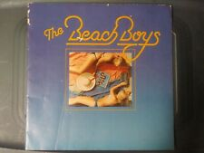 """1976 The Beach Boys """"Fifteen Years After"""" Promo Book Complete Vintage Rare!"""