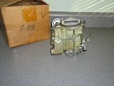 Reman Rochester Monojet 1-Barrel Carburetor 7044024 1974 Chevy Vega Monza Astre
