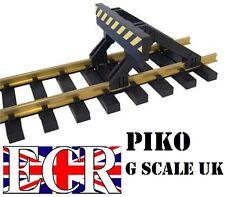 ONE PIECE PIKO G SCALE 45mm RAILWAY 35280 BUFFER TRACK STOP LGB BACHMANN TRAIN