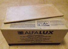 Piastrelle gres porcellanato Alfalux, modello Gonzaga Avana, misura 16,5 x 33,3