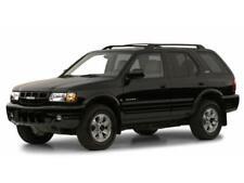 Isuzu Automobile