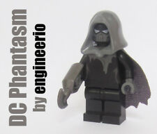 LEGO Custom -- Phantasm - DC  minifigures knight dark super heroes batman