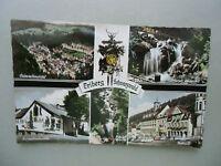 Ansichtskarte Triberg Schwarzwald 50/60er??