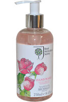 The Royal Horticultural Society Rose Hand Wash 250ml