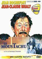 °°° DVD le moustachu