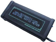 Zeitronix ZT2 + LCD Lambdatool Datalogger AFR schwarz inkl Breitband Lambdasonde