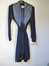 511ff4dd34 UGG Women s DUFFIELD ROBE Size Small NIGHTSHADE Navy Blue NWT  125 MSRP