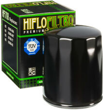 HiFlo Black Oil Filter HF170B 14-0170 550-0170 HF170B 314-1170 982043 Paper