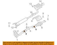 Suzuki Car and Truck Exhaust Gaskets | eBay