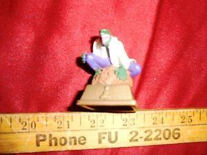 Lizard - Marvel Heroes Chess Set Replacement Figure (Pressman, 2003)