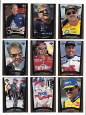 1999 Upper Deck GOLD EXCLUSIVES PARALLEL #1 Dale Jarrett BV$31.25! #56/99!